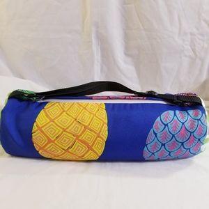 Max Studio Beach Picnic Blanket Reversible